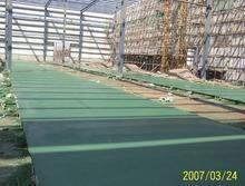 廊坊做金刚砂耐磨地面施工的一级公司
