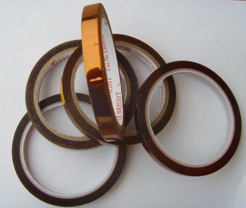 苏州地区xd-151金色高温胶带专业保护金手指
