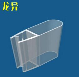 透明防水胶条