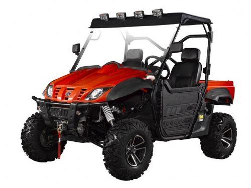 出售单排UTV沙滩车 四轮沙滩车 越野沙滩车
