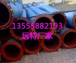 云南昆明厂家供应大理大口径胶管 曲靖大口径吸砂管