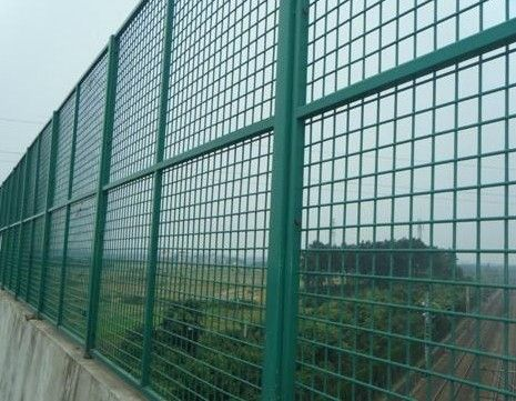 生产厂家专业定做桥梁防护网