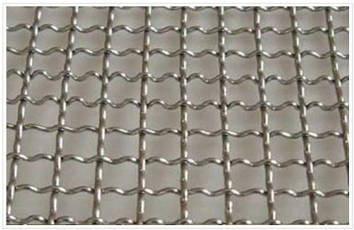 锰钢轧花网 不锈钢轧花网 铁丝轧花网 安平轧花网厂