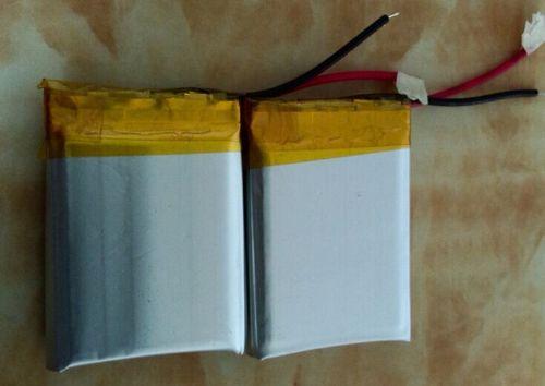 062030聚合物锂电池