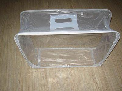 PVC袋-复合塑料袋-大连塑料袋订做