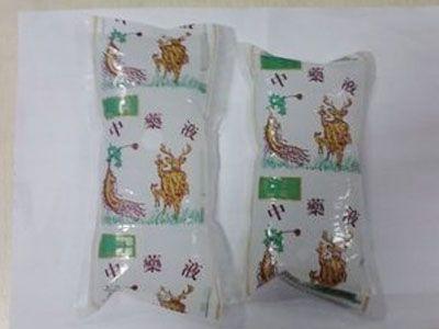 中药液体包装袋-药品包装袋