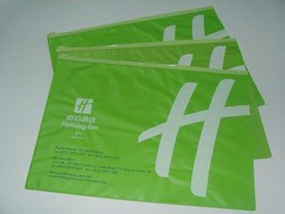 拉链袋-大连彩印塑料包装袋