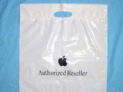 扣手袋-大连手提袋-塑料包装袋