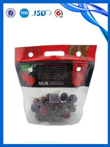 水果保鲜袋包装袋葡萄包装袋樱桃包装袋