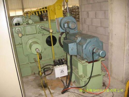 数控机床系统改造及工程设计