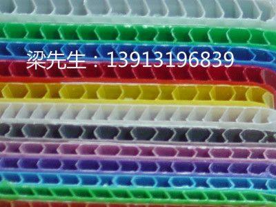 苏州塑胶钙塑板 苏州钙塑箱 苏州塑胶中空板箱