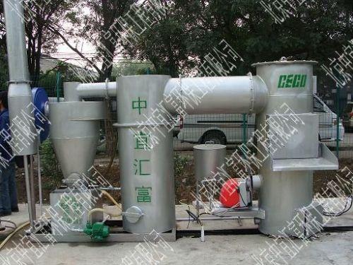 剖析京津冀雾霾频发:原煤散烧是空气污染重要来源