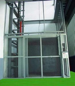 优质升降机 山西太原升降机 大同升降货梯
