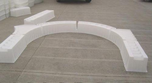 专业生产拱形骨架护坡模具---保定飞龙模具厂欢迎您