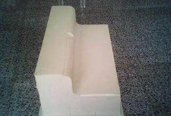 飞龙批发优质s型路沿石模具,s型路沿石模具价格