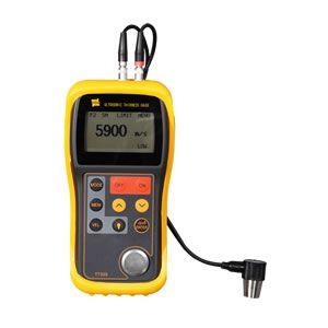 铝板超声波测厚仪测量铝板厚度