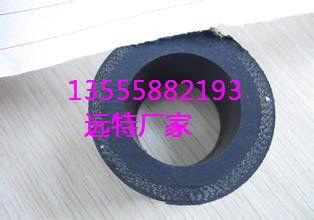 内蒙厂家供应赤峰优质耐磨胶管 呼伦贝尔钢编喷砂胶管