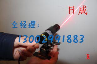 直线激光定位仪