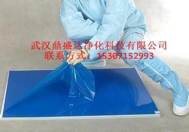 鼎盛达正品粘尘垫可撕式医院洁净室专用粘尘垫粘灰垫