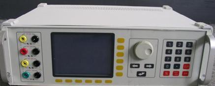 TD1000多用表校验仪
