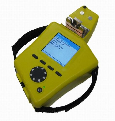 FluidScan Q1000油料元素光谱分析仪