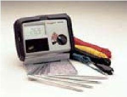 接地电阻测试仪—DET4TD