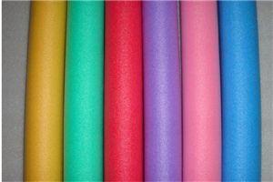 专业生产珍珠棉管材棒包装 实心珍珠棉管、epe珍珠棉棒