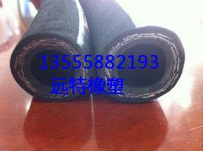 厂家供应辽宁沈阳蒸汽胶管规格,大连耐热耐高温软管价格