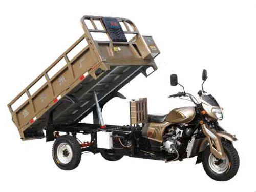 大运三轮摩托车价格