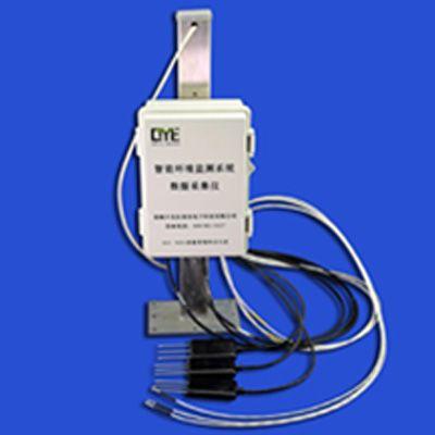 TY-DWS土壤多点温湿度记录仪