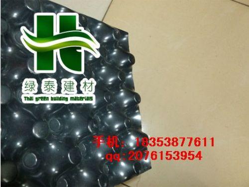 安徽蓄排水板*规格阻根滁州车库排水板%疏水