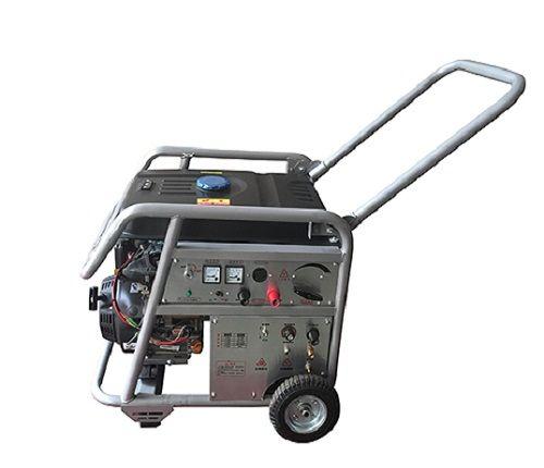 250A汽油发电氩弧电焊机