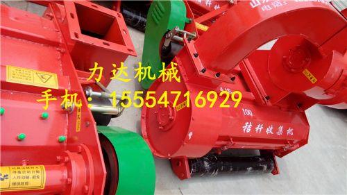 安徽省合肥市玉米秸秆回收机厂家直销