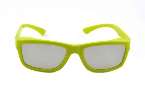 3D偏光眼镜,被动式3D眼镜专业批发