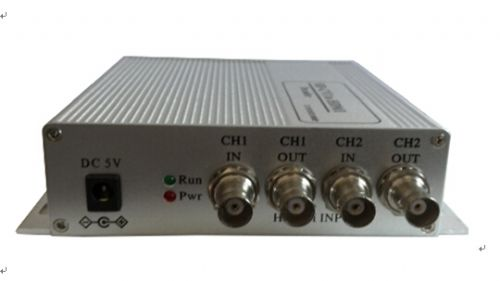 HD-CVI信号解码器
