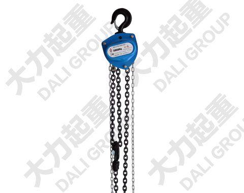 供应3吨HSZ-A型手拉葫芦|进口品质国产价格