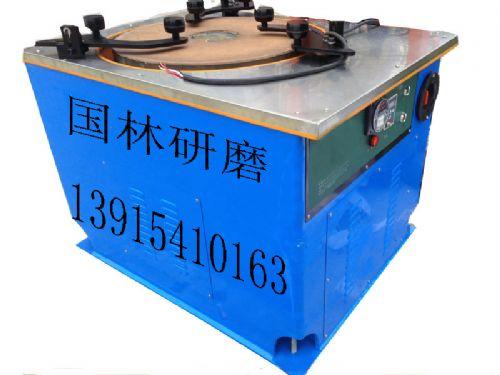 易碎工件研磨去毛刺-苏州平面研磨机现货供应