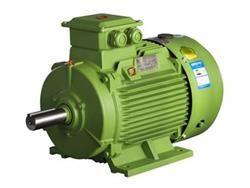 东莞电机YE3丨发电机励磁碳刷打火的原因分析及解决措施
