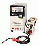 松下逆变脉冲气保焊机YD-500GL3