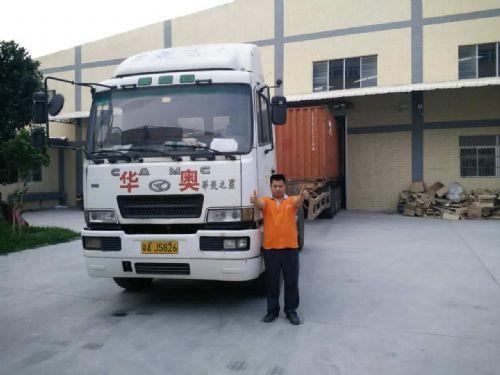 惠州博罗集装箱拖车公司13750054786