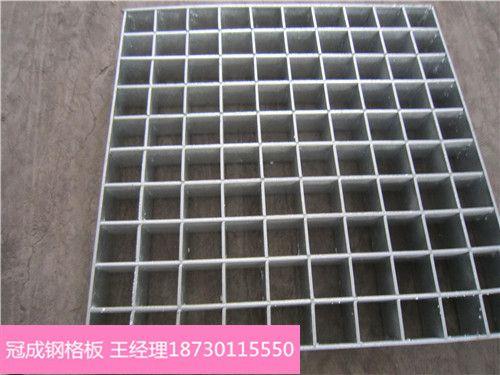 厂家格栅板价格锅炉用热镀锌格栅板,电厂平台格栅板