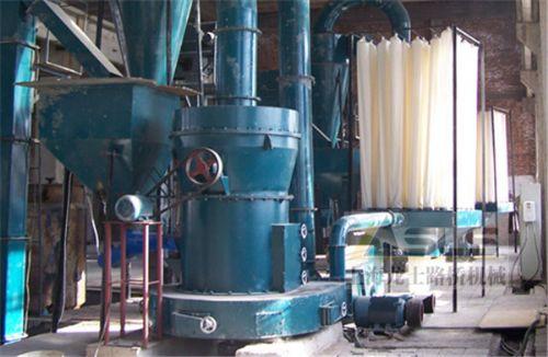 上海雷蒙磨粉机设备 雷蒙磨粉机生产厂家