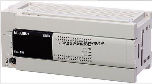 三菱plc fx3u-64mr-es-a