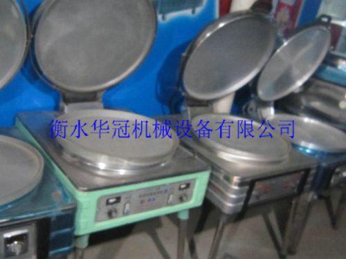 燃气电饼铛|烙饼炉图片|电饼炉品牌