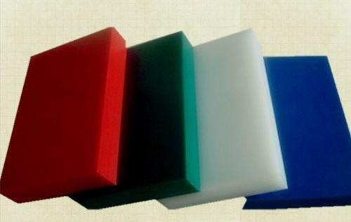 超高分子量聚乙烯板皮带机耐磨滑板山东华宏厂价出售