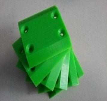 专业研发超高分子量聚乙烯板UHMWPE板