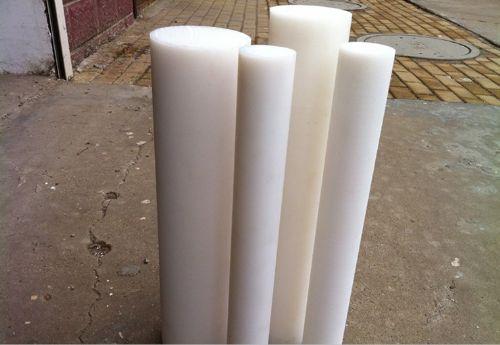 数控加工超高分子量聚乙烯异形件棒材耐磨滑板耐磨滑块
