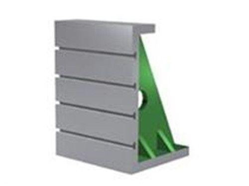 T型槽弯板质量可靠