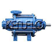 肯富来管道泵KG丨优化水泵流量数据采集测试系统