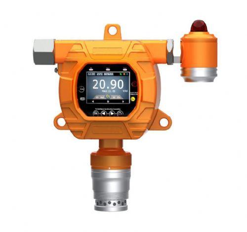 新款四合一有毒有害气体的固定式探测器LB-MD4X多气体探测器
